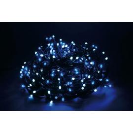 300 LED - LUCE BLU/BIANCA (Uso interno ed esterno / 8 giochi di luce) 15 mt