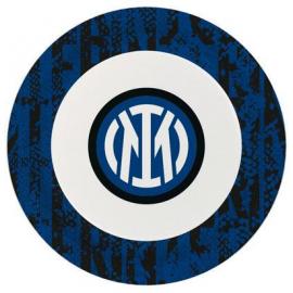 PIATTI INTER (logo ufficiale) - 23cm PZ.8