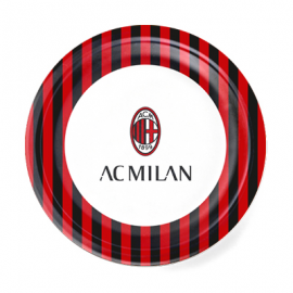 PIATTI MILAN (logo ufficiale) - 18cm PZ.8
