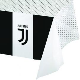 TOVAGLIA JUVENTUS IN PLASTICA (logo ufficiale) - 120x180cm