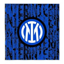 TOVAGLIOLI INTER (logo ufficiale) - 33x33cm PZ.20