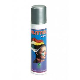 BOMBOLETTA COLORE SPRAY PER CAPELLI ARGENTO GLITTER 100 ml