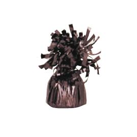 PESINO PER PALLONCINI FOIL NERO (Black) 175g