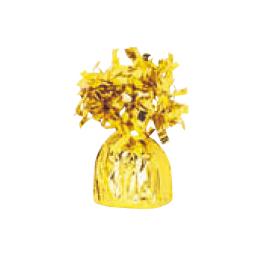 PESINO PER PALLONCINI FOIL ORO (Gold) 175g
