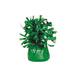 PESINO PER PALLONCINI FOIL VERDE (Green) 175g