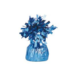 PESINO PER PALLONCINI FOIL AZZURRO (Light Blue) 175g