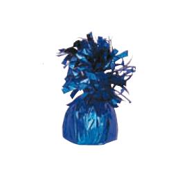 PESINO PER PALLONCINI FOIL BLU (Royal Blue) 175g