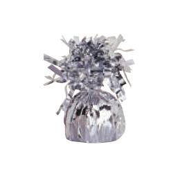 PESINO PER PALLONCINI FOIL ARGENTO (Silver) 175g